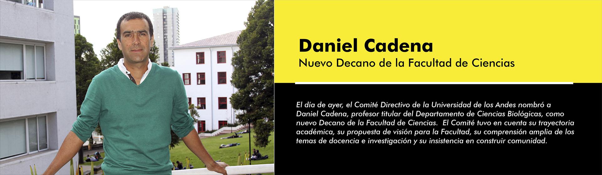 Daniel Cadena